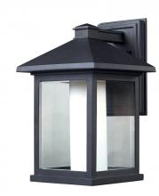 Z-Lite 523B - Outdoor Wall Light