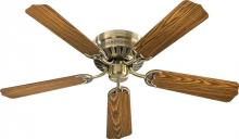 Quorum 11425-4 - 42 5BL CUSTM  HUGR FAN/AB