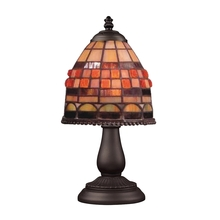 ELK Lighting 080-TB-10 - Mix-N-Match 1 Light Table Lamp In Classic Bronze