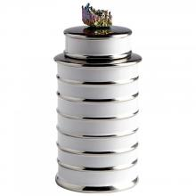 Cyan Designs 09083 - Small Tower Container