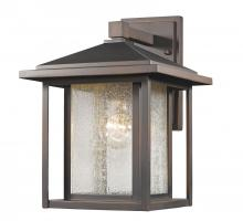 Z-Lite 554M-ORB - 1 Light Outdoor