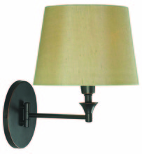Kenroy Home 32180ORB - Martin Wall Swing Arm Lamp
