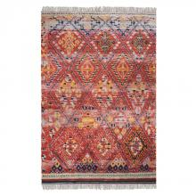 Uttermost 70029-9 - Uttermost Balgha Red 9 X 12 Rug