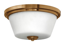 Hinkley 5551BR - Foyer Flush Mount